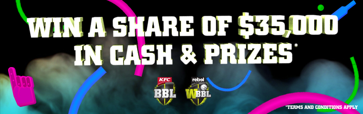 big bash fantasy banner