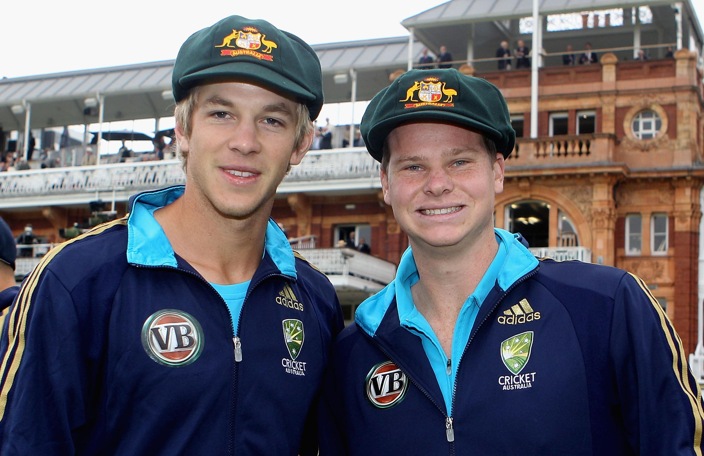 Paine and Smith debuted together in 2010 // Getty