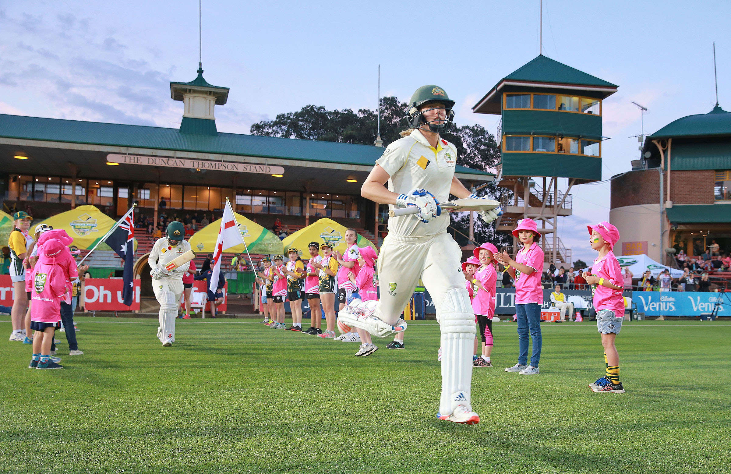 CA announces new broadcast deal | cricket com au