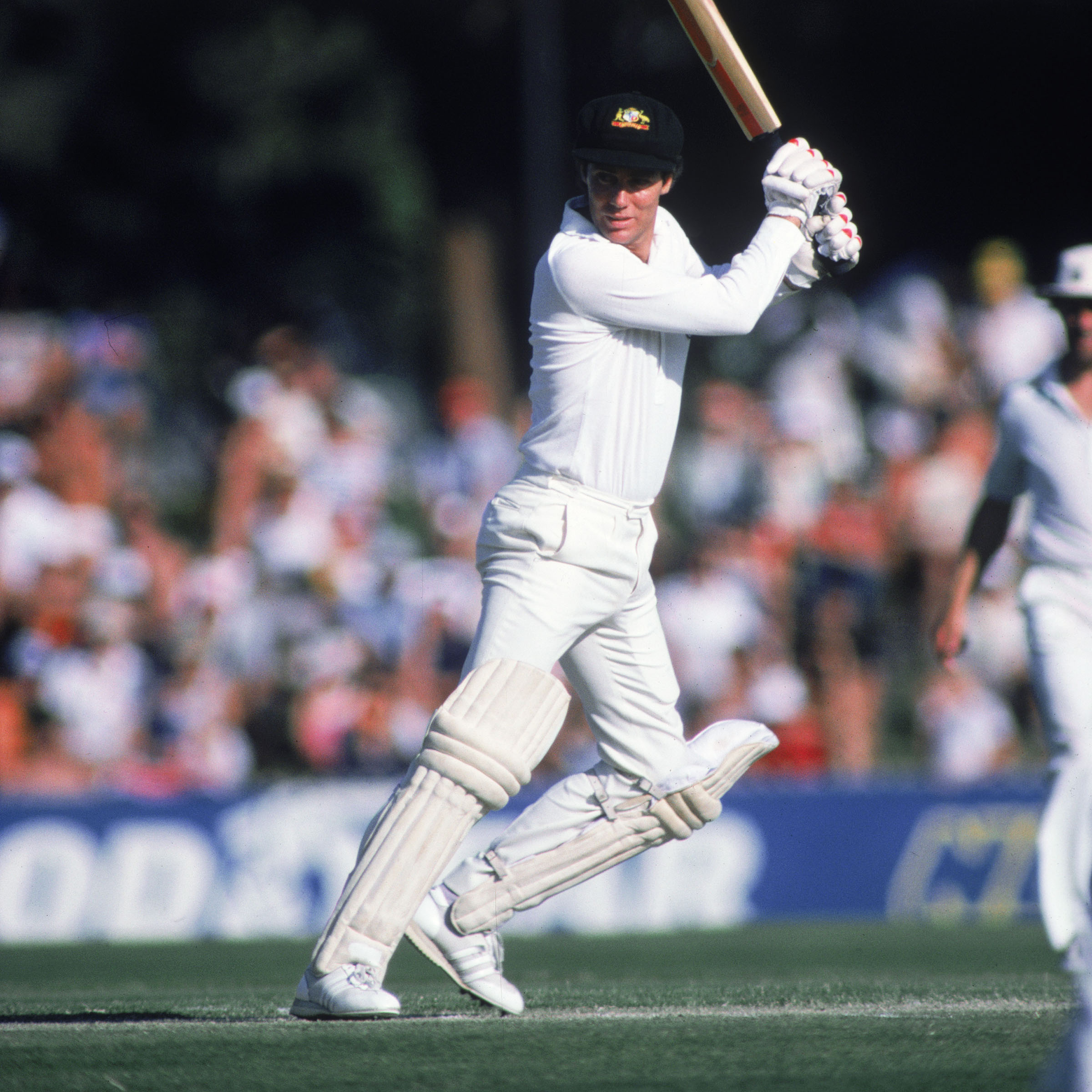 Chappell is one of Australia's greatest ever batsmen // Getty