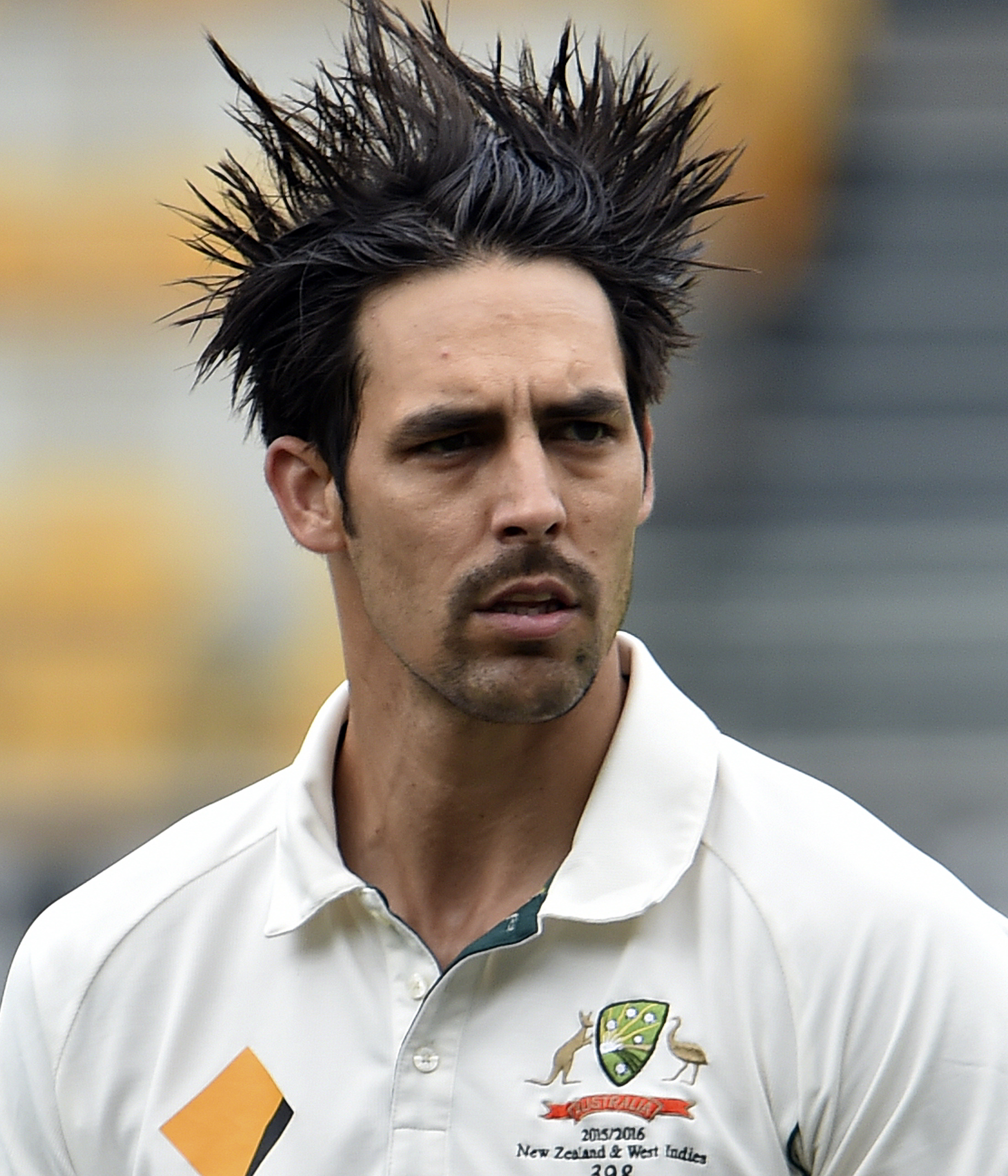 gallery: cricket's most outrageous haircuts | cricket.au