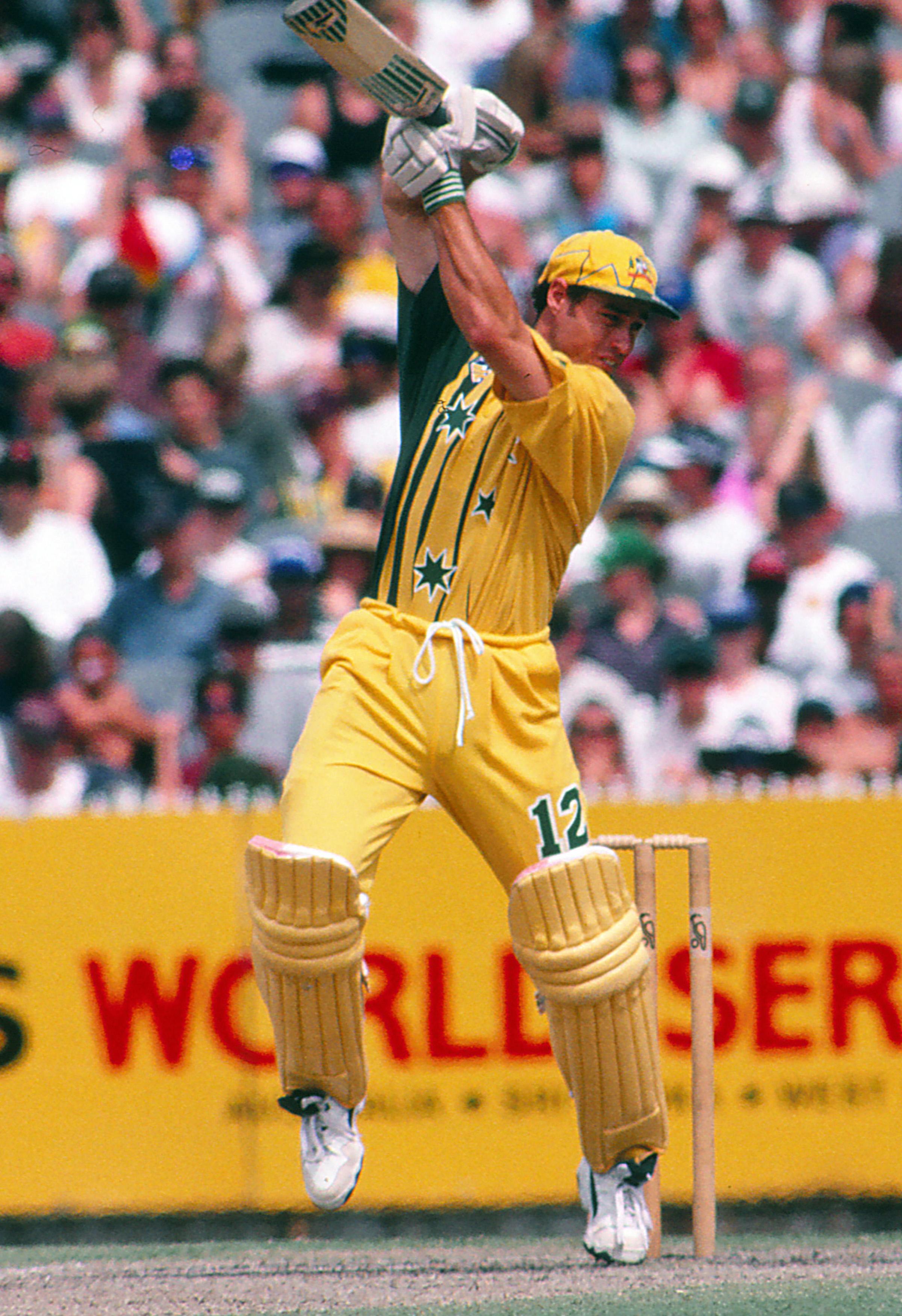 Michael Bevan was Australia's original one-day finisher // Getty