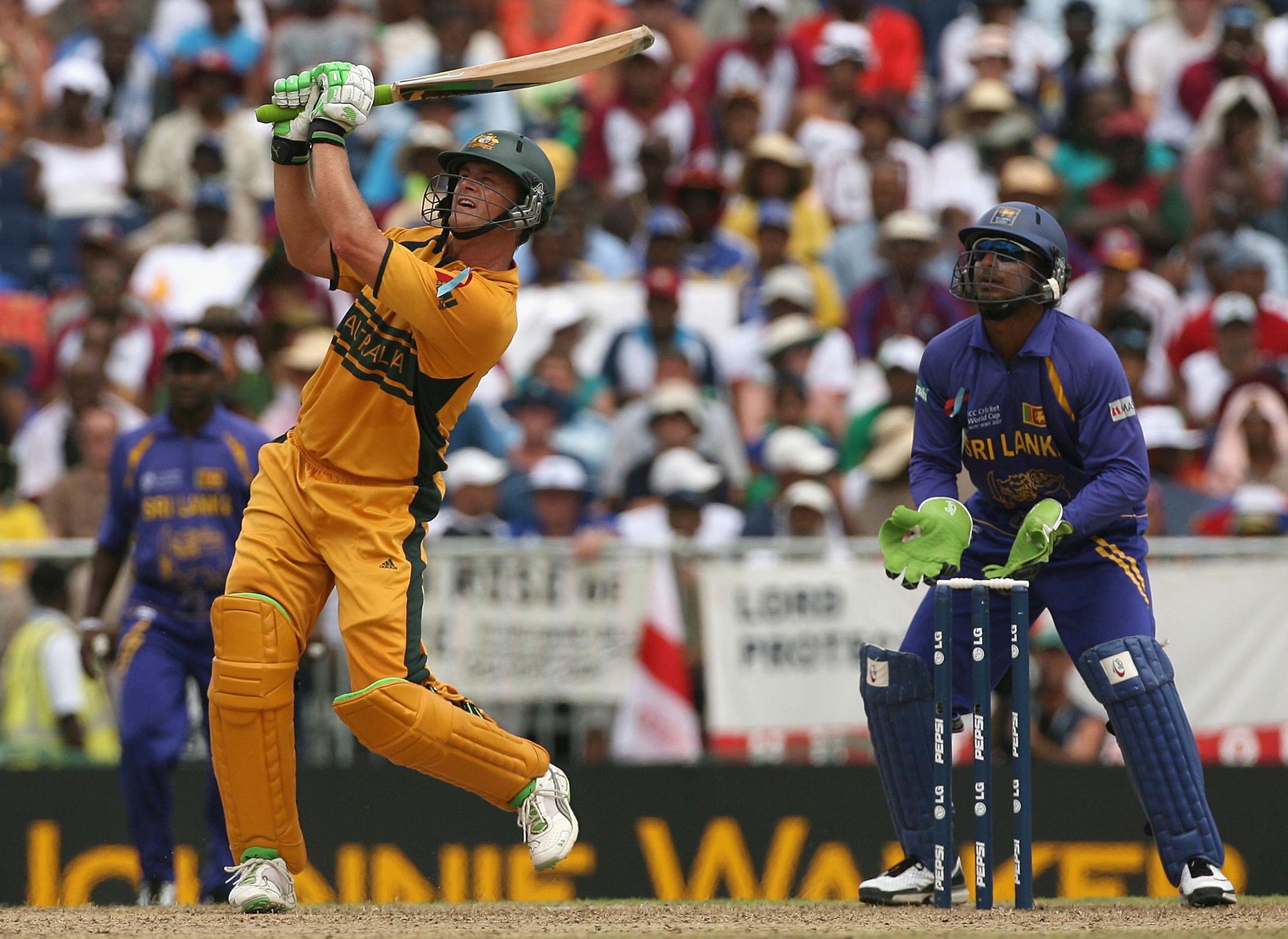 Legends Month: The best of Adam Gilchrist | cricket.com.au
