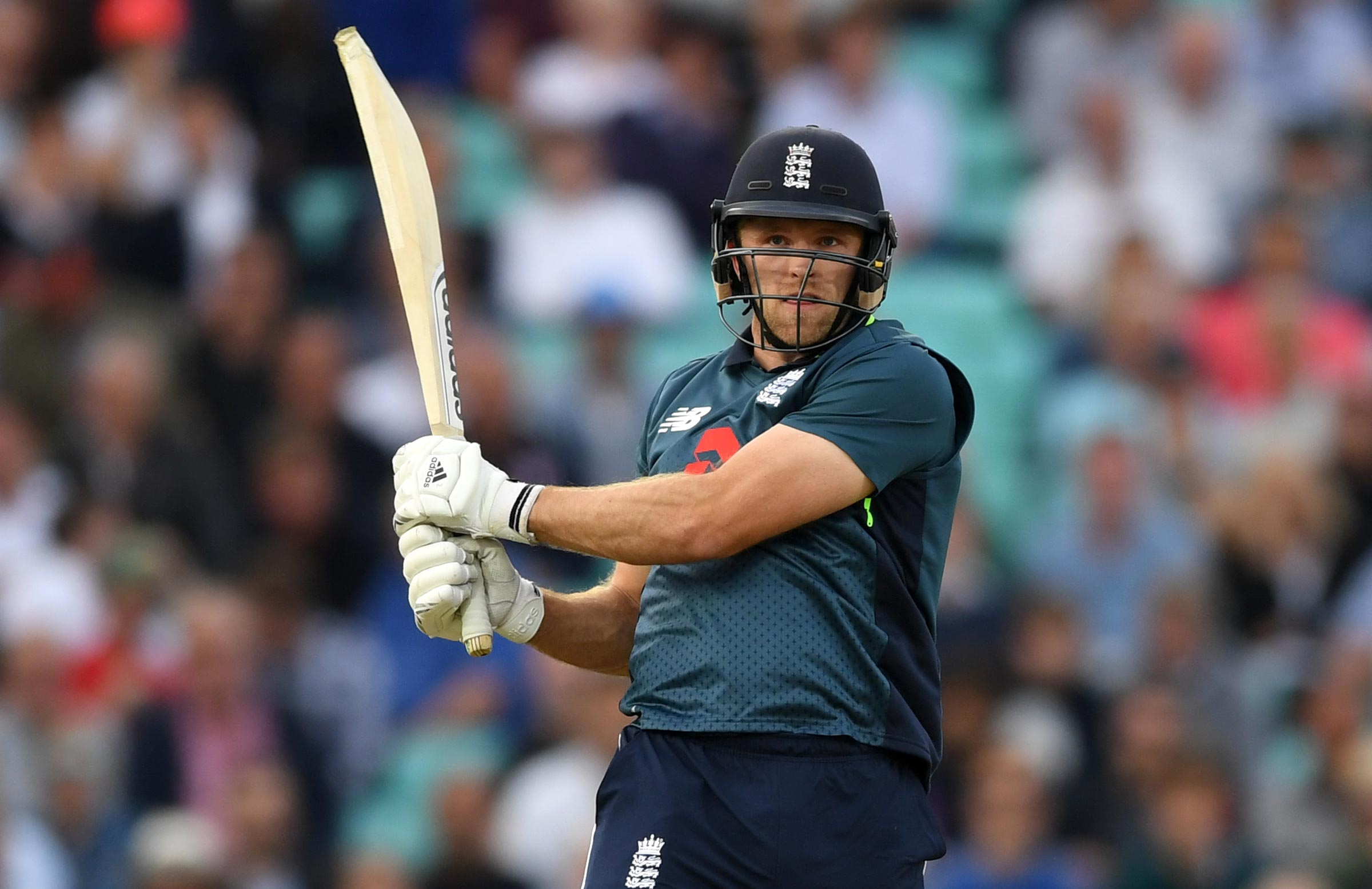 Willey guided England safely to victory // Getty
