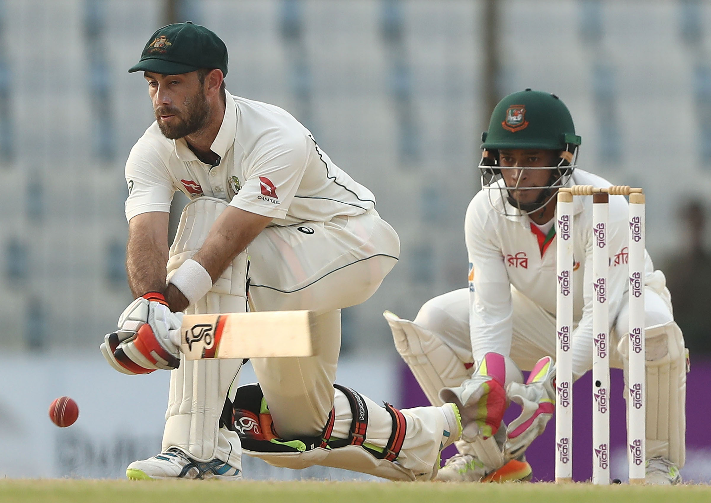 Australia will tour Bangladesh in early 2020 // Getty
