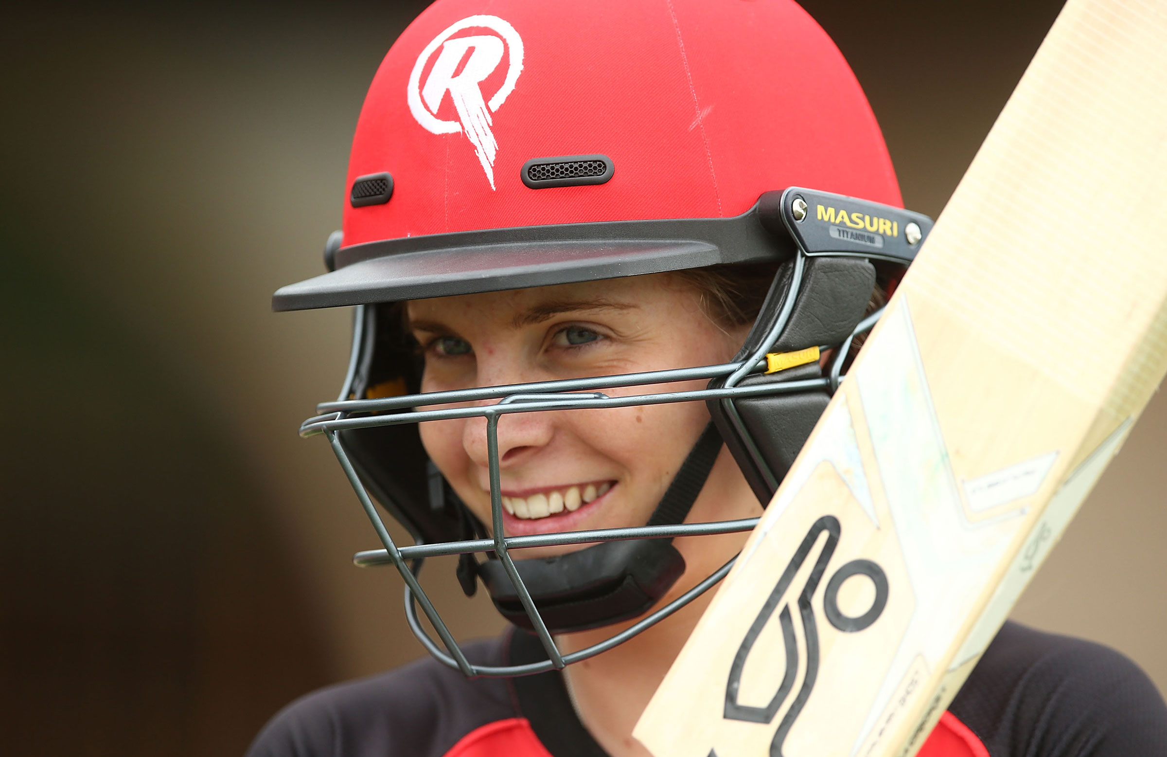Molineux opens the batting for the Renegades // Getty