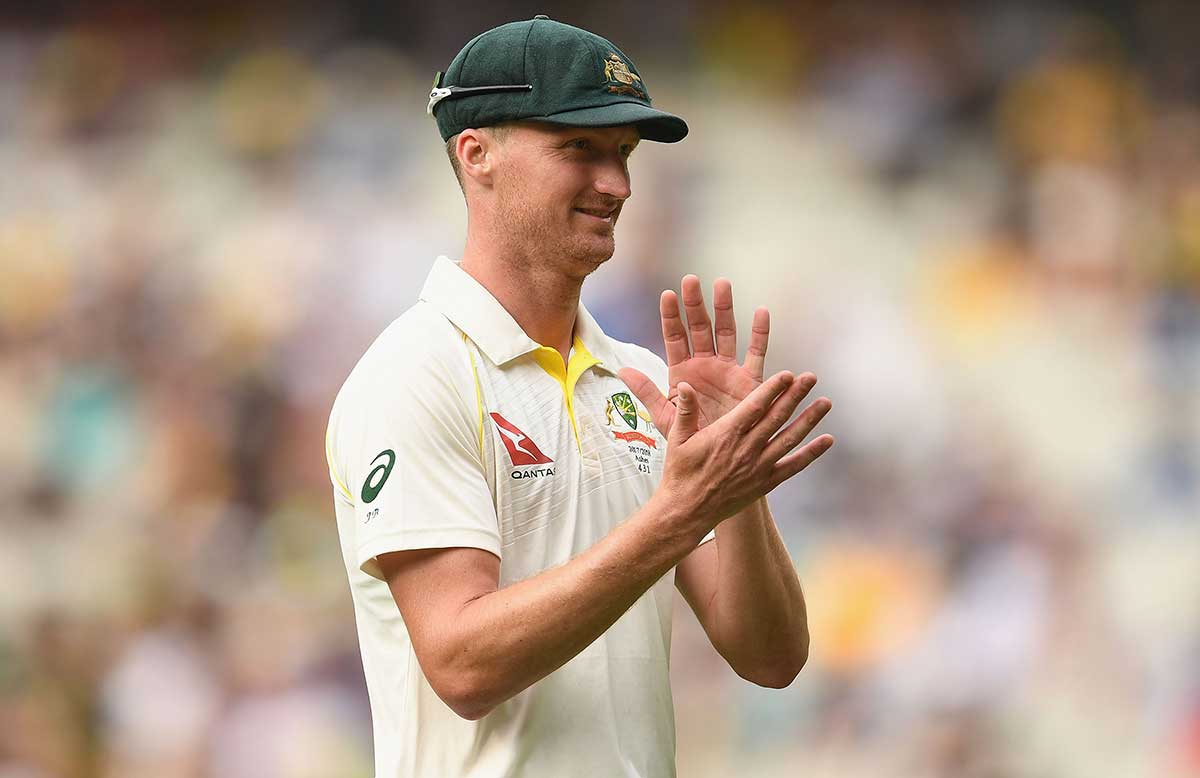 Jackson Bird has played nine Tests // Getty