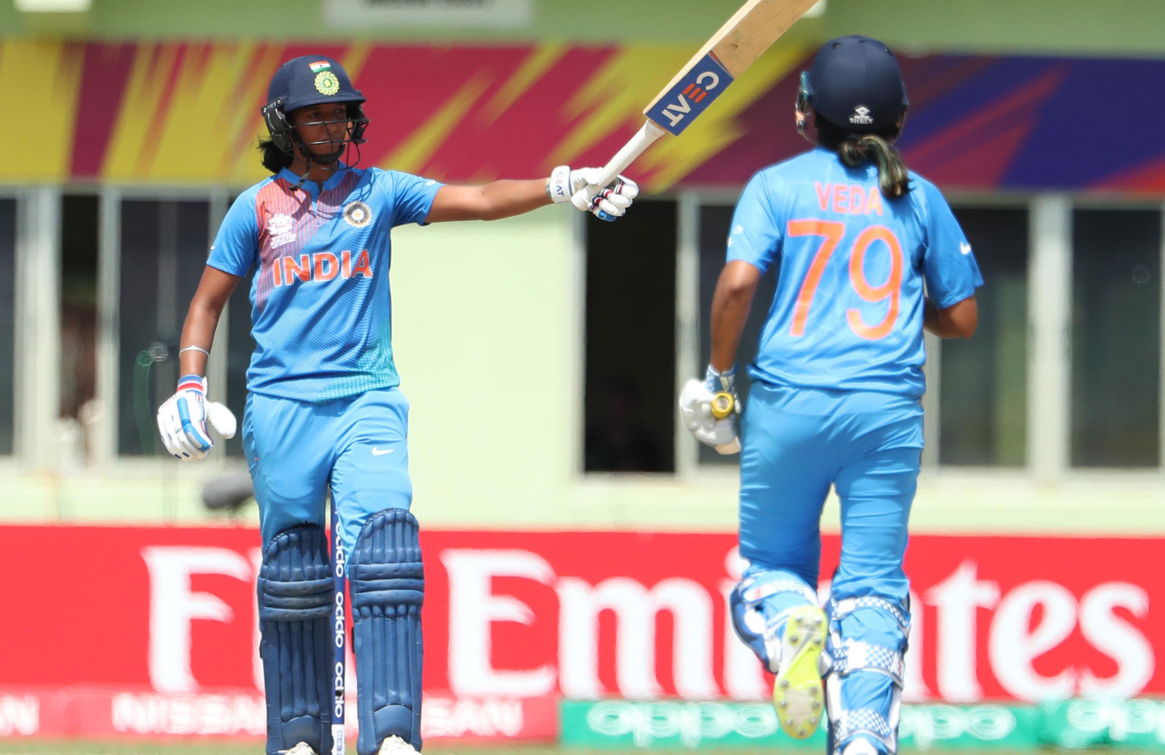 India's superstar made history in Guyana // ICC