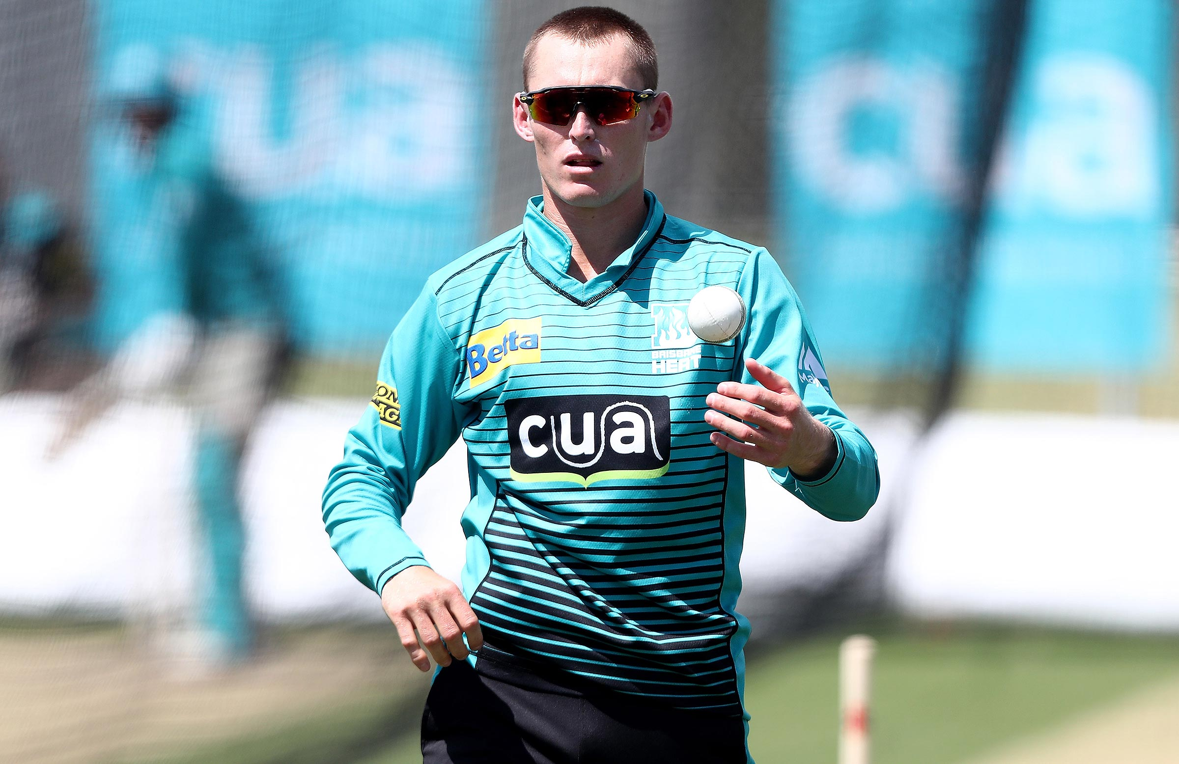 Labuschagne wants to become a genuine allrounder // Getty