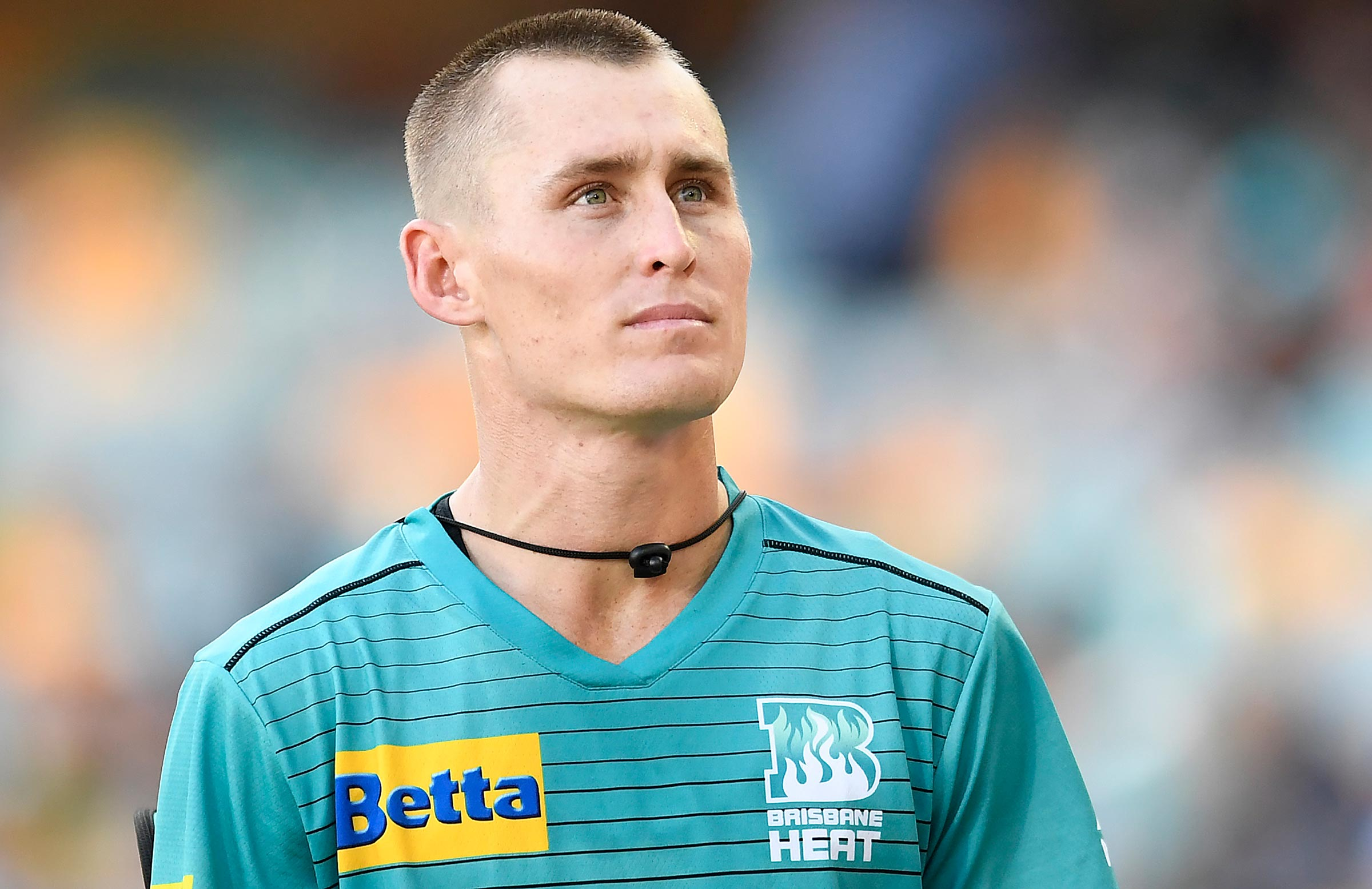 Labuschagne has been cooling his heels since the BBL began // Getty