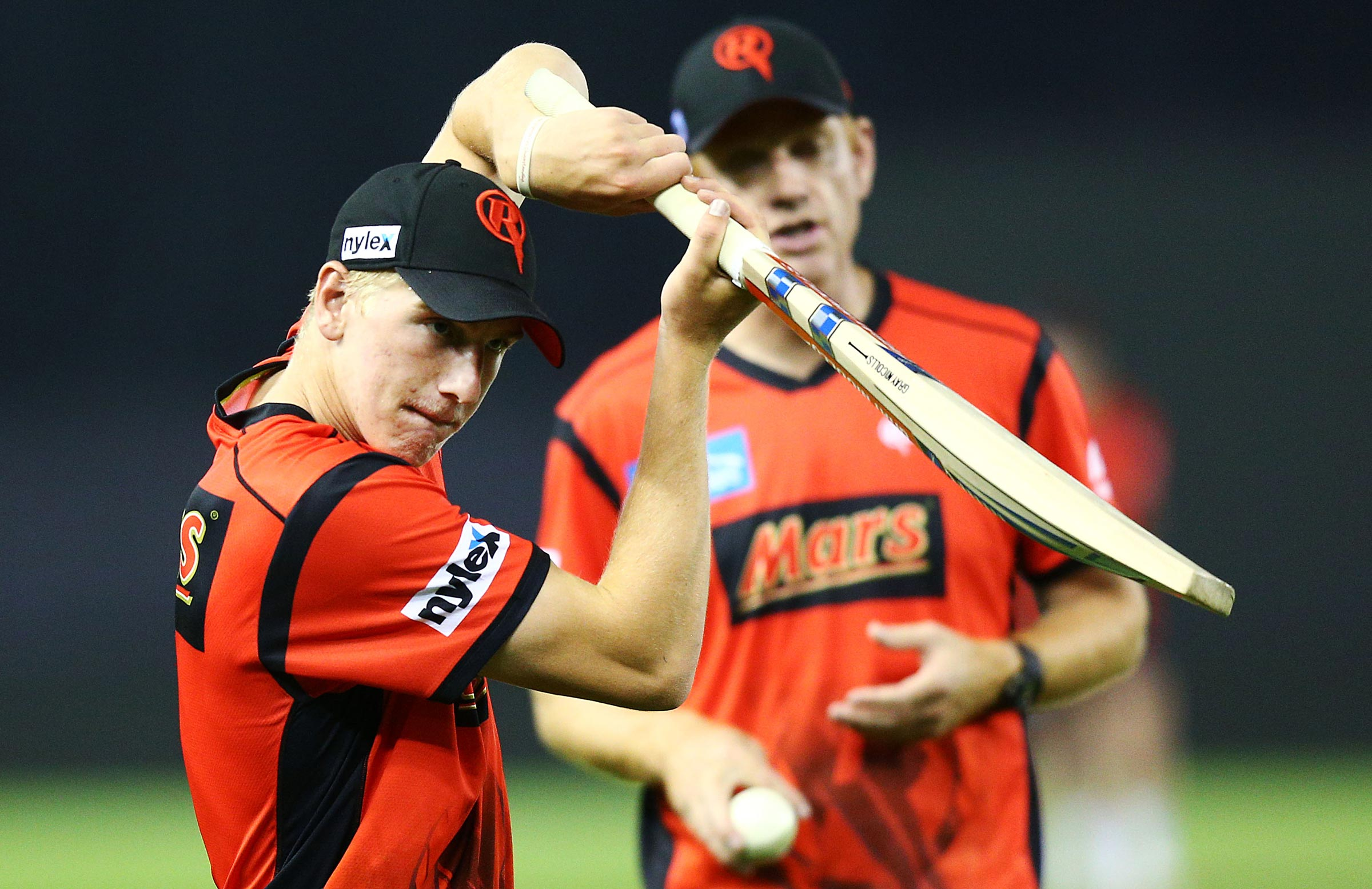 Family loyalties are split with Will Sutherland playing for the 'Gades // Getty