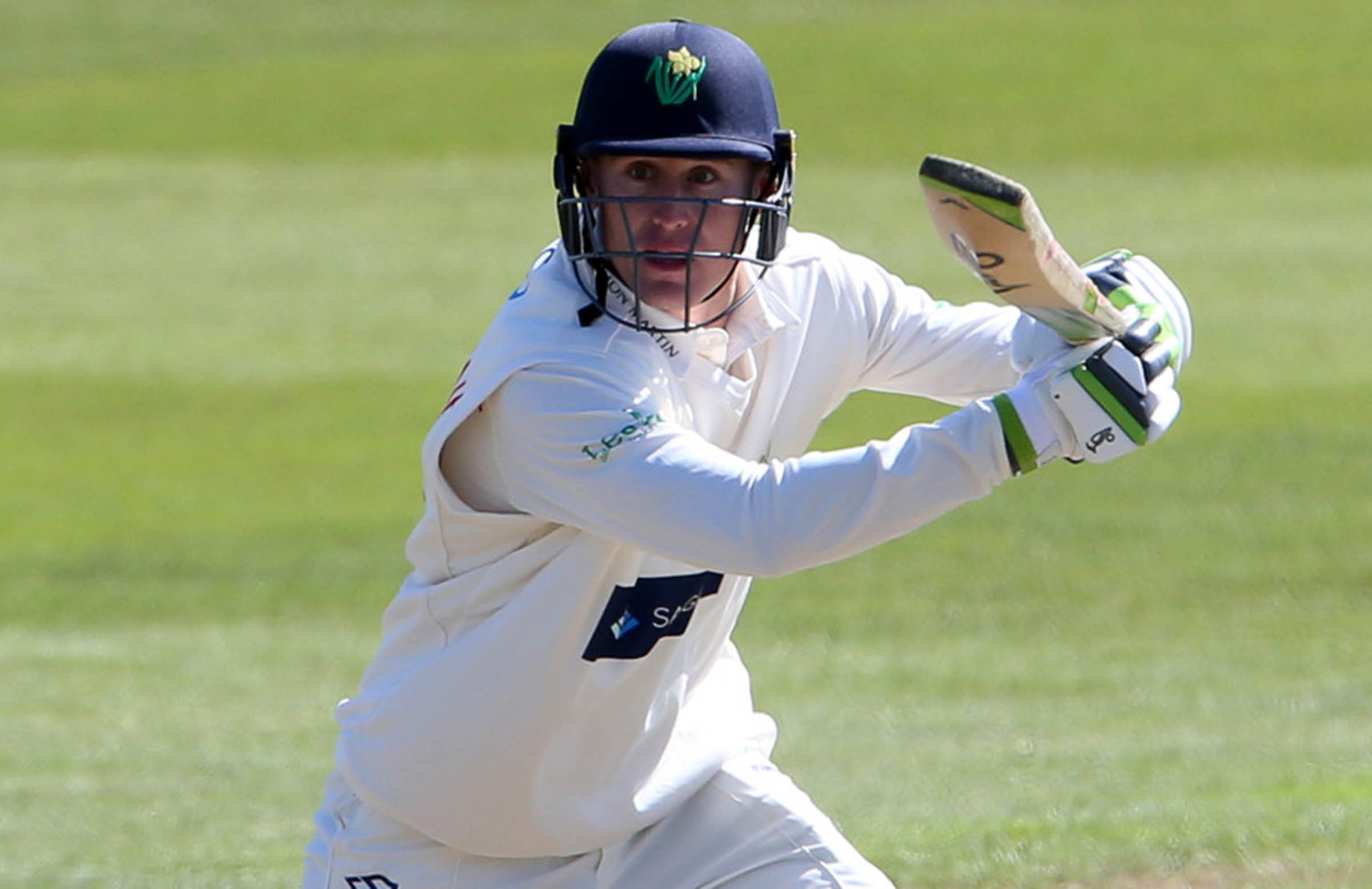 Labuschagne impressed on county debut for Glamorgan