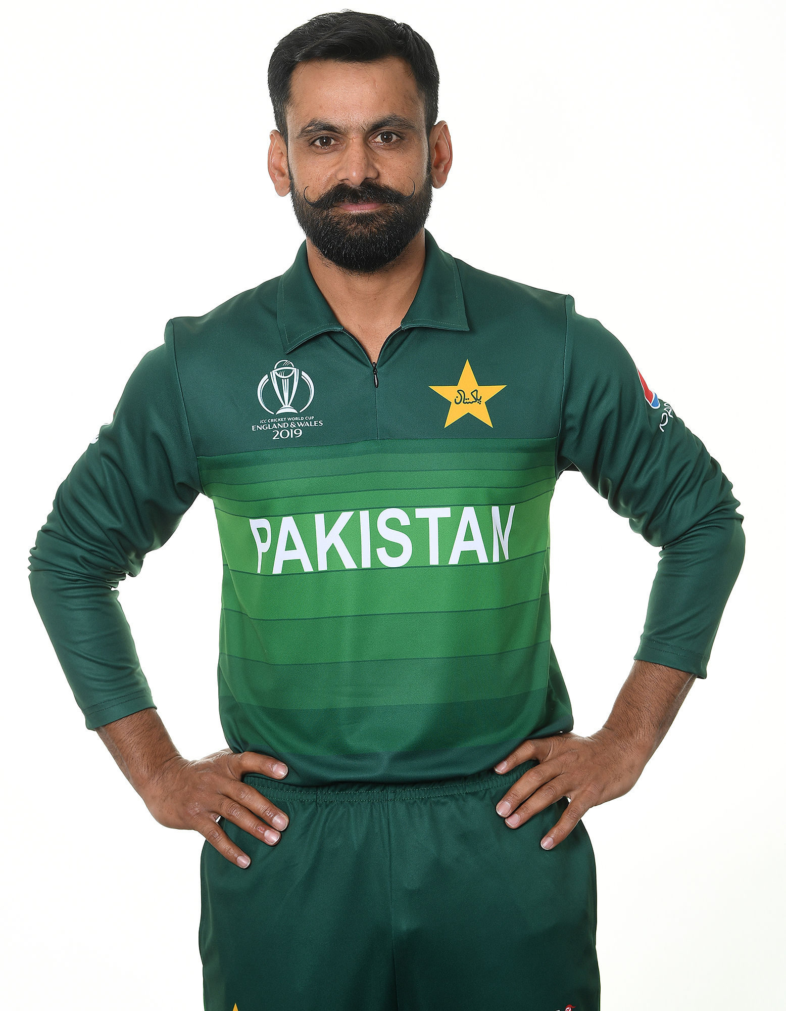 a7094b1dc Having flirted with a bright fluro green over the years, Pakistan have  stuck with a deeper, darker green at this World Cup, with some lighter  shades across ...