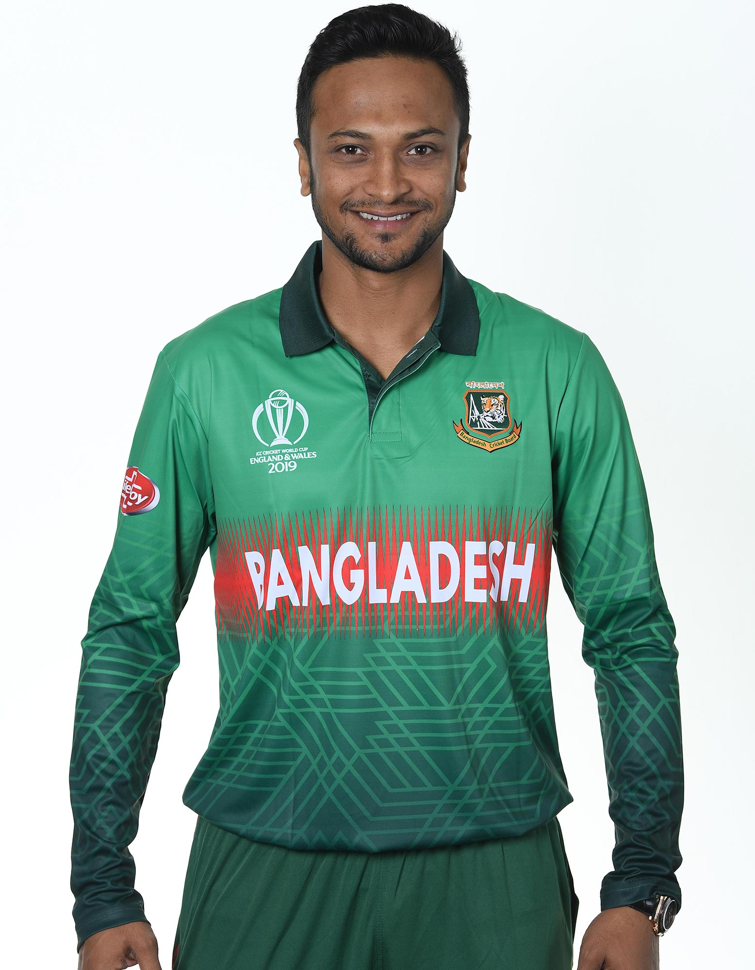 59f3cd541 Bangladesh have paraded three different World Cup strips this month, with  the first iteration being scrapped following criticism that it was too  similar to ...