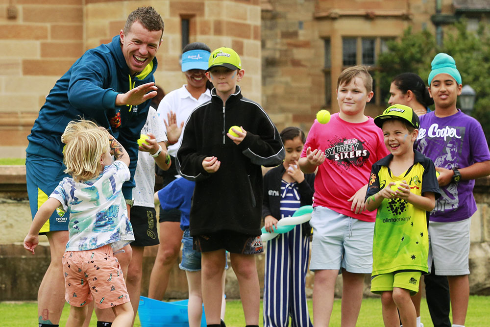 Cricket Australia continues to drive change to ensure cricket is a sport for all Australians