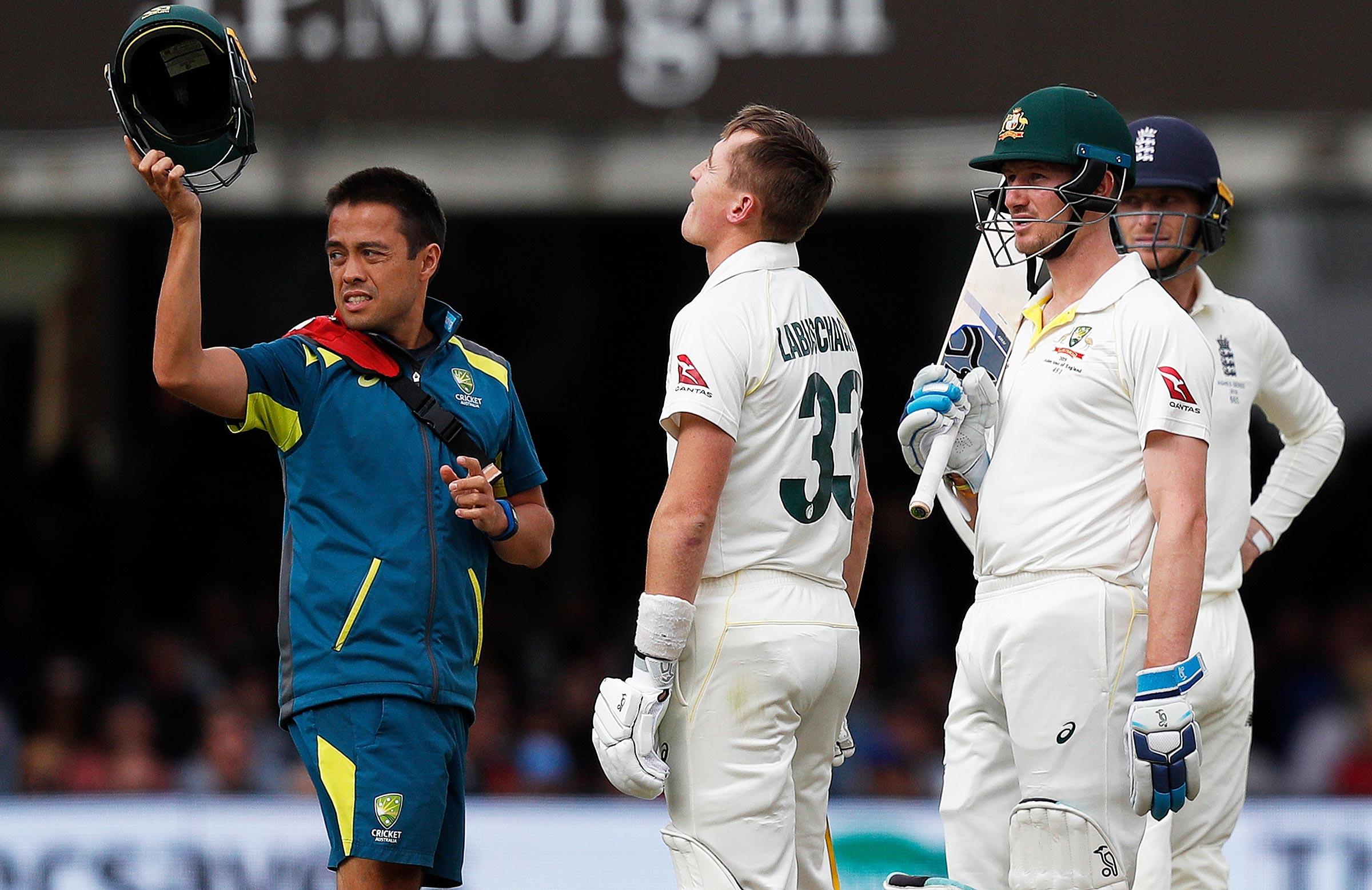 CA medical boss backs Aussie team doctor | cricket.com.au