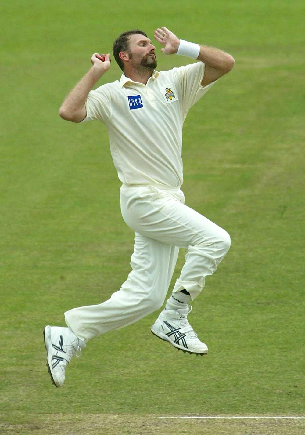 Paul 'Blocker' Wilson in action for WA in 2003 // Getty