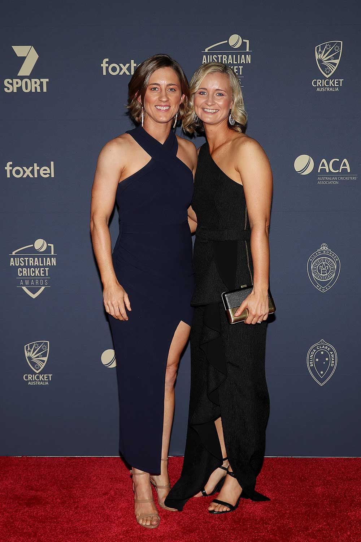 Photo Gallery: Best of 2020 Awards fashion | cricket.com.au
