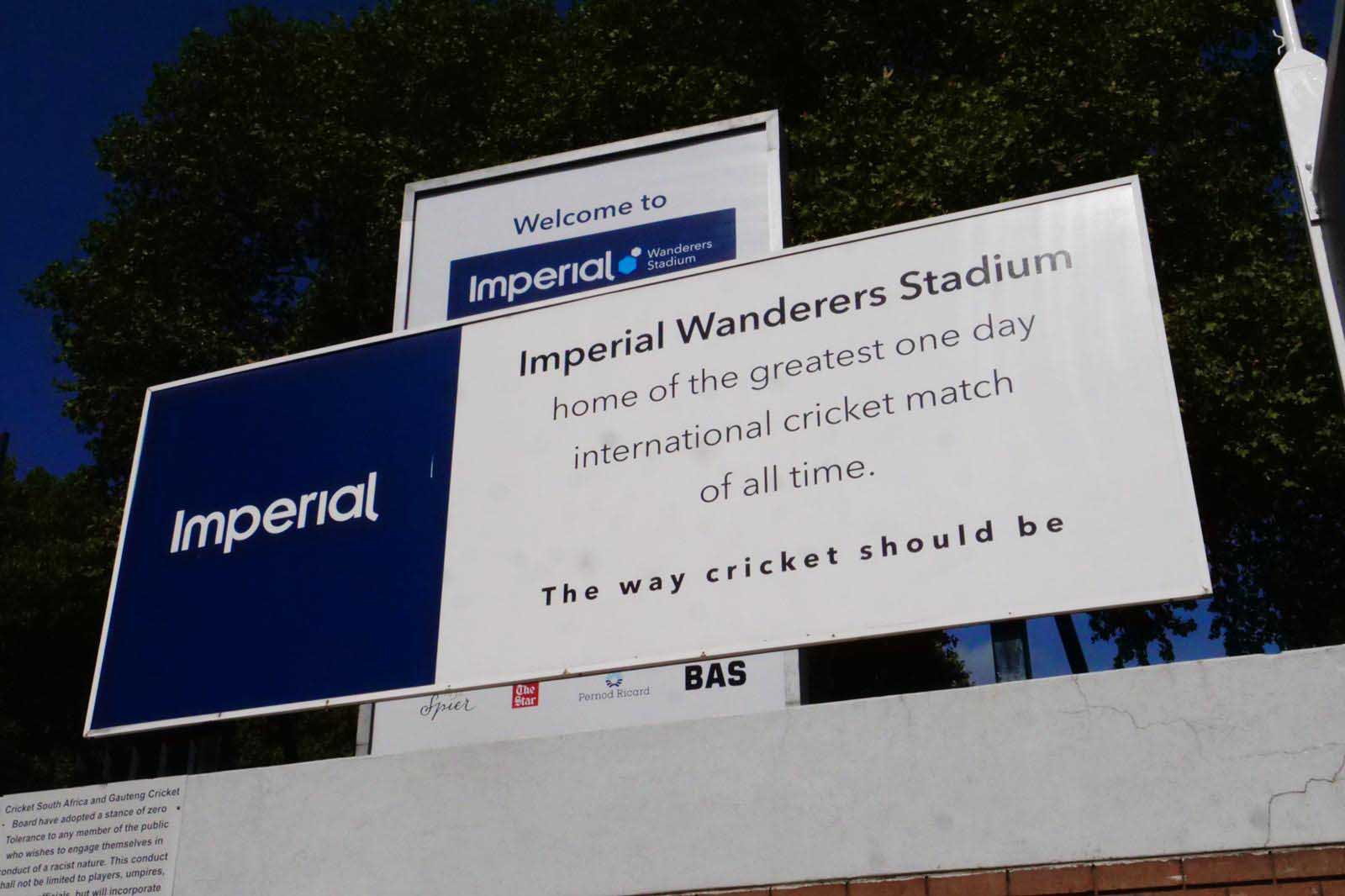 A permanent reminder of an ODI classic // cricket.com.au