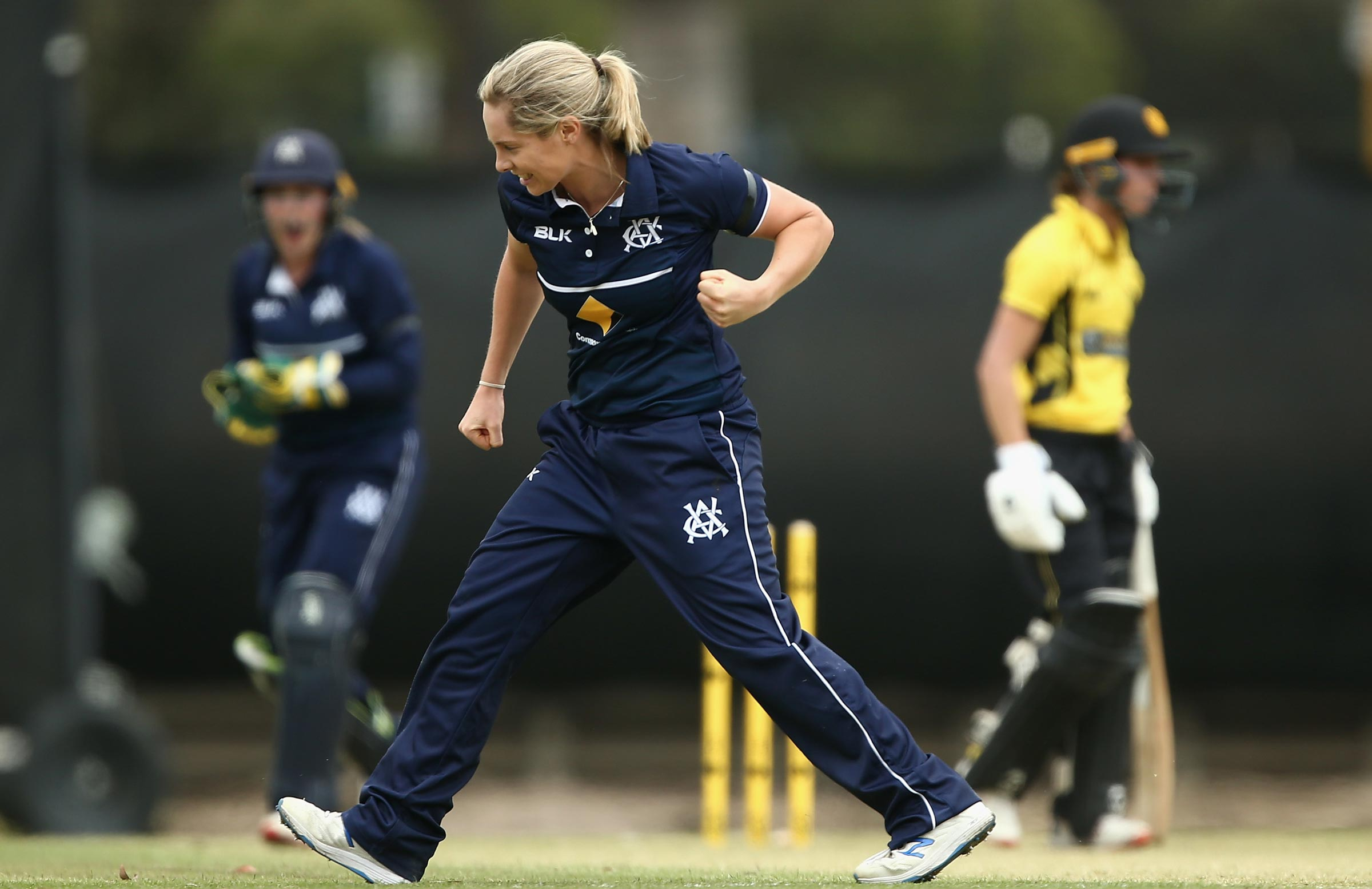 Sophie Molineux has become a fixture in the Australian team // AAP