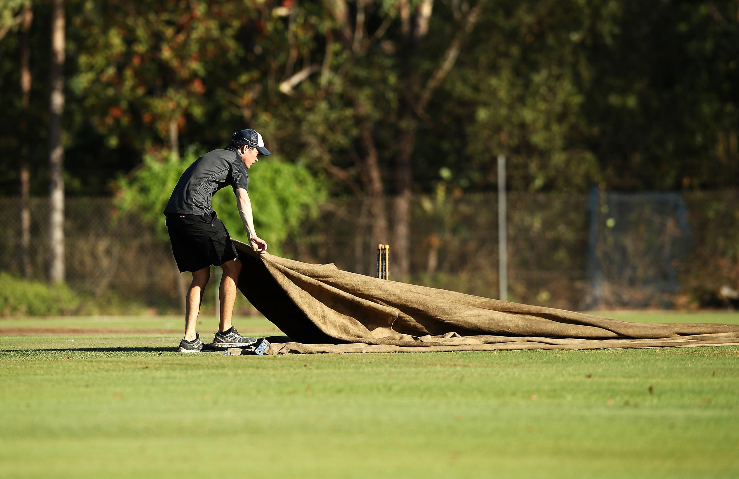 Club cricket will return this summer after a difficult 2020 // Getty
