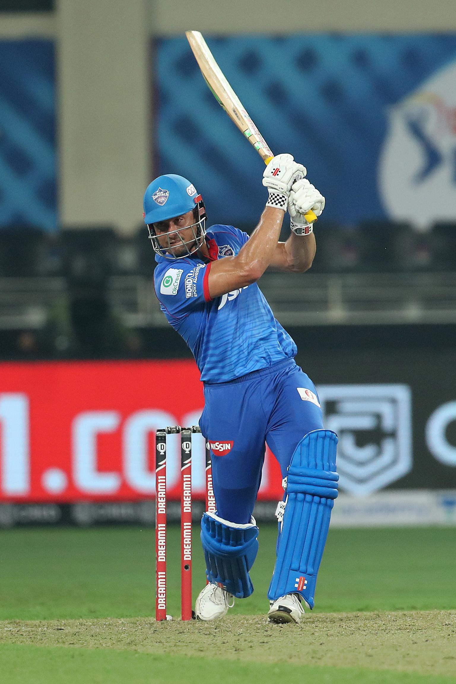 Stoinis belted 53 runs off just 21 balls // BCCI/IPL