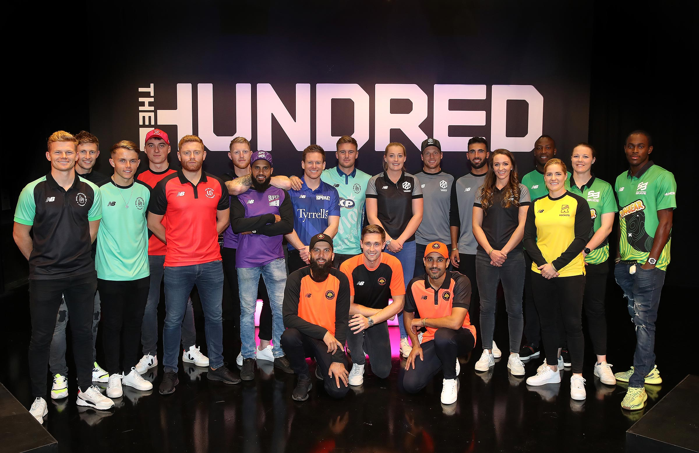 The Hundred will finally launch later this year // Getty