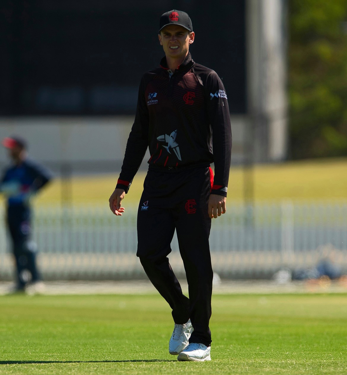 Seymour has made centuries in eight of the last 10 months // Essendon CC
