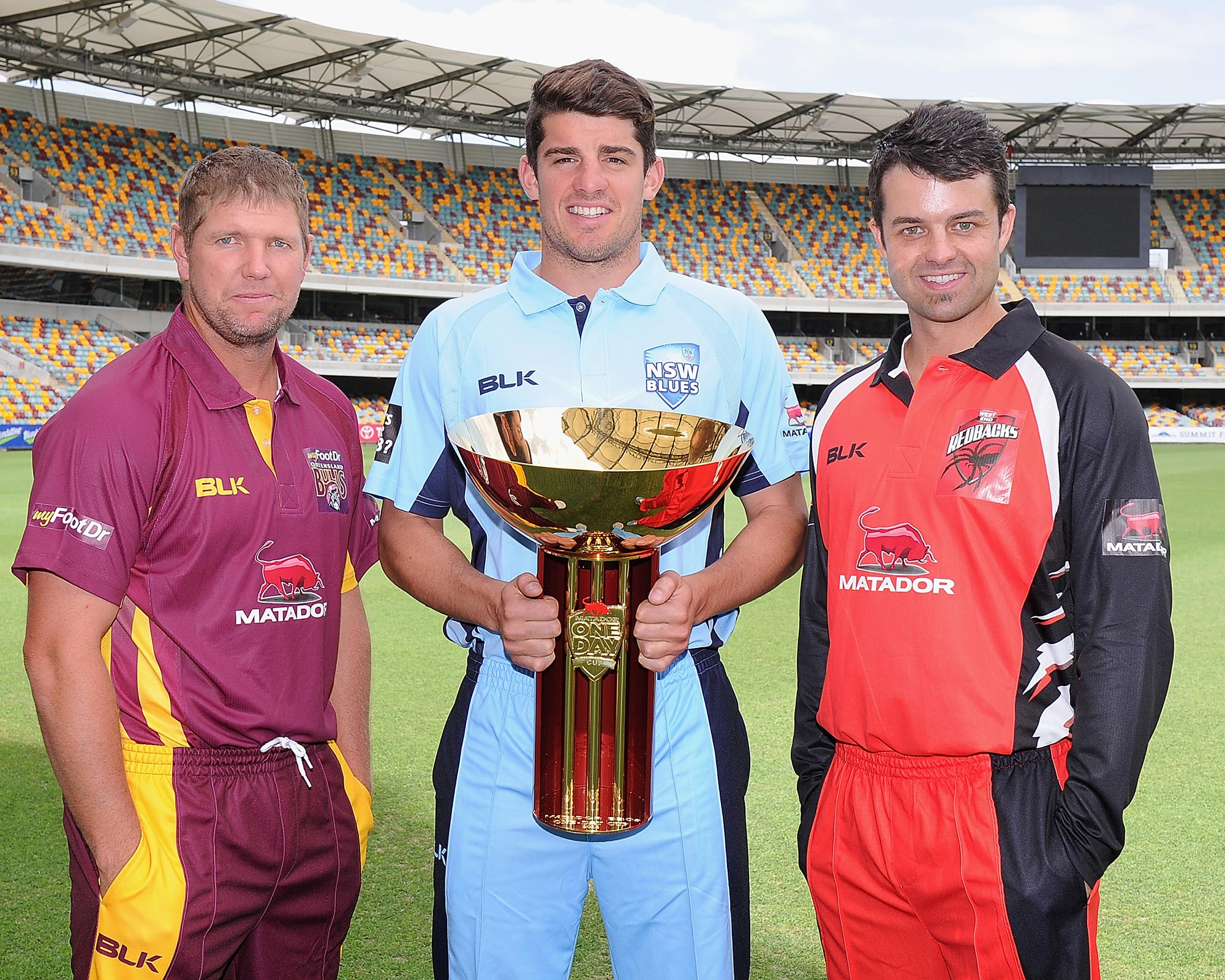 The 2014-15 Matador Cup is launched // Getty