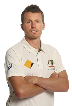 Siddle