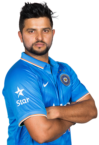 suresh raina Suresh raina who is also known as mr ipl injured himself during the second  match of chennai super kings (csk) of the ongoing season of.