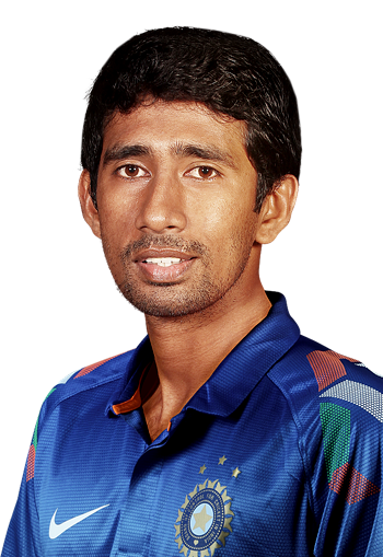 Wriddhiman Saha earned a  million dollar salary, leaving the net worth at 5 million in 2017