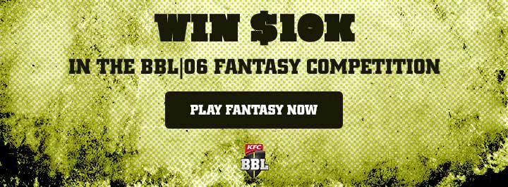 Win $10,000 in BBL Fantasy